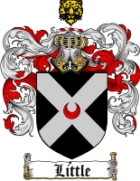 Little Family Crest