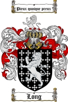 Long Coat of Arms