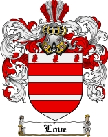 Love Coat of Arms