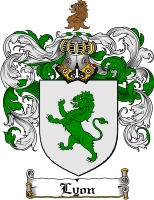 Lyon Code of Arms