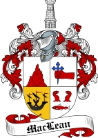 Maclean Coat of Arms