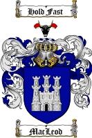 Macleod Coat of Arms