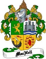 Macneil Family Crest