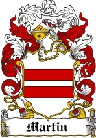 Martin Code of Arms