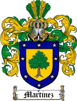 Martinez Code of Arms