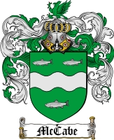 Mccabe Code of Arms