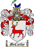 Mccarthy Code of Arms