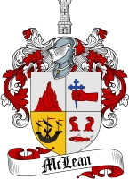 Mclean Family Crest