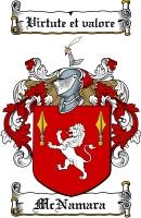 Mcnamara Code of Arms