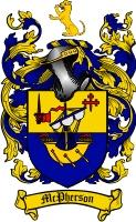 Mcpherson Family Crest