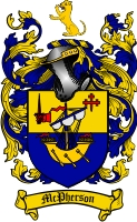 Mcpherson Coat of Arms