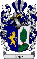 Meyer Family Crest