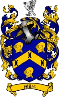 Miles Code of Arms