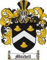 Mitchell Family Crest