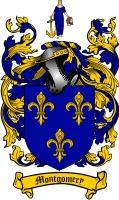 Montgomery Coat of Arms