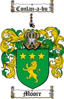 Moore Code of Arms