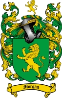 Morgan Coat of Arms
