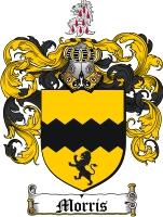 Morris Code of Arms
