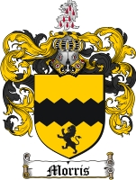 Morris Coat of Arms