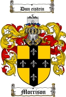 Morrison Code of Arms