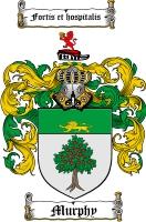 Murphy Coat of Arms