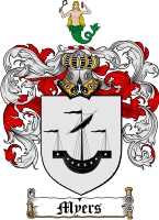 Myers Coat of Arms