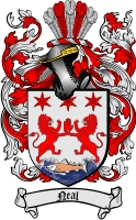 Neal Coat of Arms