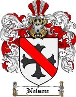 Nelson Family Crest
