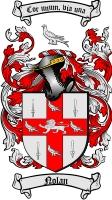 Nolan Coat of Arms
