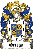 Ortega Code of Arms