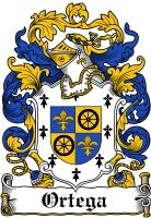 Ortega Code of Arms
