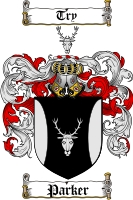 Parker Coat of Arms
