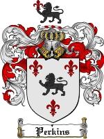 Perkins Coat of Arms