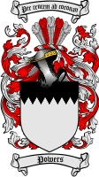 Powers Coat of Arms