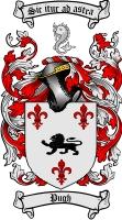 Pugh Family Crest
