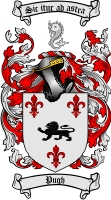 Pugh Coat of Arms