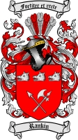Rankin Coat of Arms