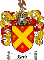 Reed Coat of Arms