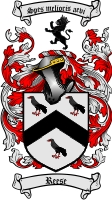 Reese Coat of Arms