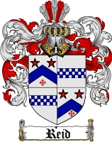 Reid Coat of Arms