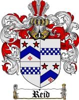 Reid Coat of Arms