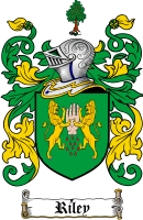 Riley Coat of Arms