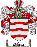 Rivera Coat of Arms