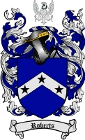 Roberts Code of Arms