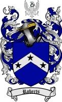 Roberts Coat of Arms