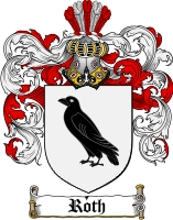 Roth Coat of Arms