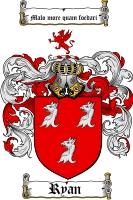 Ryan Coat of Arms