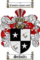 Schultz Family Crest