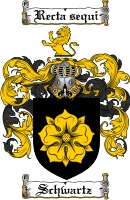 Schwartz Coat of Arms