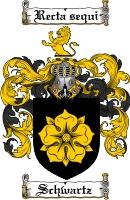 Schwartz Coat of Arms